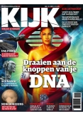 KIJK 9, iOS & Android  magazine