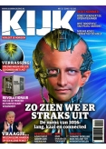 KIJK 5, iOS & Android  magazine