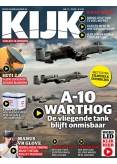 KIJK 11, iOS & Android  magazine