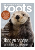 Roots 1, iOS & Android  magazine