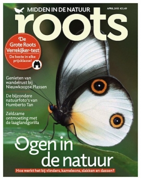 Roots 4, iOS, Android & Windows 10 magazine