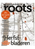 Roots 11, iOS & Android  magazine