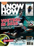 Know How 4, iOS & Android  magazine