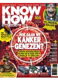 Know How 12, iOS & Android  magazine