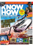 Know How 1, iOS & Android  magazine