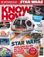 Know How 3, iOS, Android & Windows 10 magazine