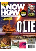 Know How 2, iOS & Android  magazine