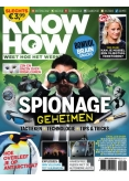 Know How 12, iOS, Android & Windows 10 magazine