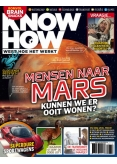 Know How 3, iOS & Android  magazine