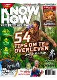 Know How 7, iOS & Android  magazine