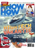 Know How 8, iOS & Android  magazine