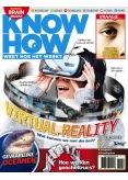Know How 10, iOS & Android  magazine