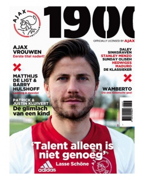 1900 22, iOS, Android & Windows 10 magazine