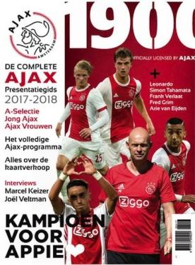 1900 24, iOS, Android & Windows 10 magazine