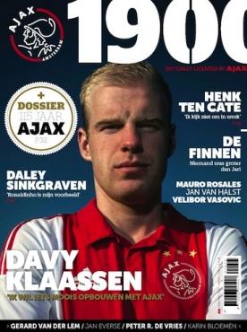 1900 12, iOS, Android & Windows 10 magazine