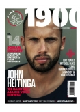 1900 14, iOS & Android  magazine