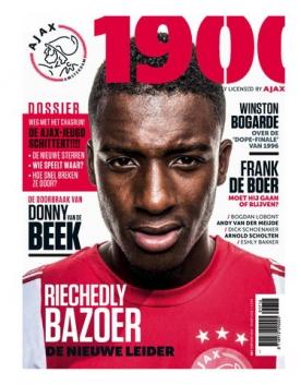 1900 17, iOS, Android & Windows 10 magazine