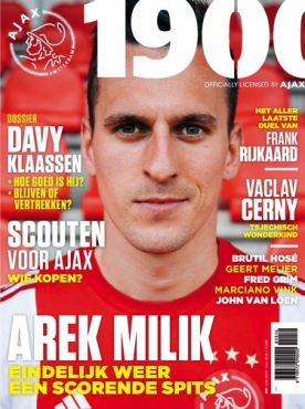 1900 18, iOS, Android & Windows 10 magazine