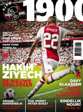 1900 20, iOS, Android & Windows 10 magazine