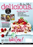 delicious 8, iOS, Android & Windows 10 magazine