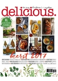 delicious 13, iOS & Android  magazine