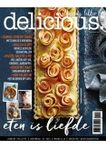 delicious 2, iOS & Android  magazine