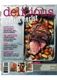 delicious 11, iOS & Android  magazine