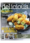 delicious 7, iOS, Android & Windows 10 magazine