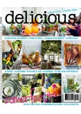 delicious 8, iOS & Android  magazine