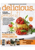 delicious 4, iOS & Android  magazine