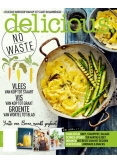 delicious 5, iOS & Android  magazine