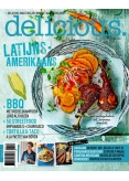 delicious 7, iOS & Android  magazine