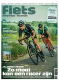 Fiets 11, iOS, Android & Windows 10 magazine