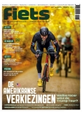 Fiets 12, iOS & Android  magazine