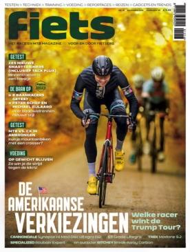 Fiets 12, iOS, Android & Windows 10 magazine
