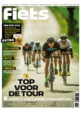 Fiets 6, iOS, Android & Windows 10 magazine