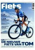 Fiets 10, iOS, Android & Windows 10 magazine