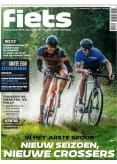 Fiets 11, iOS, Android & Windows 10 magazine