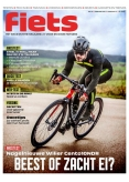 Fiets 2, iOS, Android & Windows 10 magazine