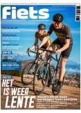Fiets 3, iOS & Android  magazine