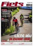 Fiets 8, iOS & Android  magazine