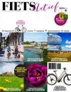 FietsActief 1, iOS, Android & Windows 10 magazine