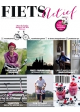 FietsActief 4, iOS, Android & Windows 10 magazine