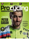 Procycling 6, iOS & Android  magazine