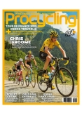 Procycling 4, iOS, Android & Windows 10 magazine