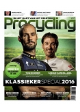 Procycling 2, iOS, Android & Windows 10 magazine
