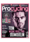 Procycling 3, iOS, Android & Windows 10 magazine