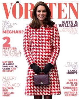 Vorsten 3, iOS, Android & Windows 10 magazine