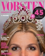 Vorsten 4, iOS, Android & Windows 10 magazine