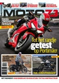 Moto73 3, iOS, Android & Windows 10 magazine